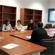 El Hospital de Alcalá la Real y la Asociación de Discapacitados Los Álamos se reúnen para continuar trabajando en accesibilidad universal