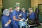 Salud inicia un programa formativo para tratar el dolor con técnicas mínimamente invasivas