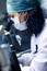 Una treintena de investigadores de distintos centros de la sanidad pública andaluza estudian la enfermedad de Crohn