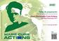 Salud promueve un taller para preparar solicitudes a las ayudas Marie Curie de la Unión Europea