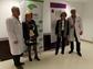 Investigadores del Hospital Universitario de Jaén desarrollarán una herramienta de detección precoz del cáncer de mama