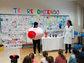 Alrededor de 400 escolares andaluces se acercan a la investigación biomédica con los talleres infantiles