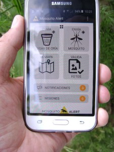 app MOSQUITO ALERT (4)