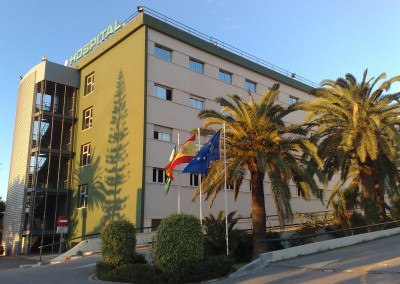 Hospital Comarcal Axarquía