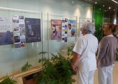 Exposición Médicos del Mundo