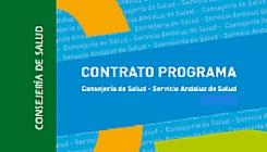 Contrato programa Consejería de Salud-Servicio andaluz de Salud