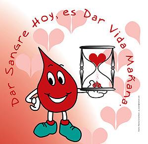 donar sangre malaga