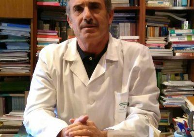 Antonio Blanco, Pediatra