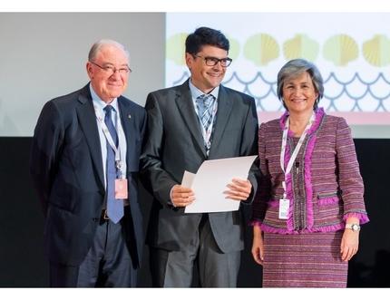 El Área Sanitaria Axarquía logra el Premio Anual de Anales de Pediatría otorgado por la Asociación Española de Pedia-tría