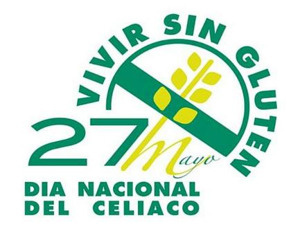 27 de mayo, Día Nacional del Celíaco