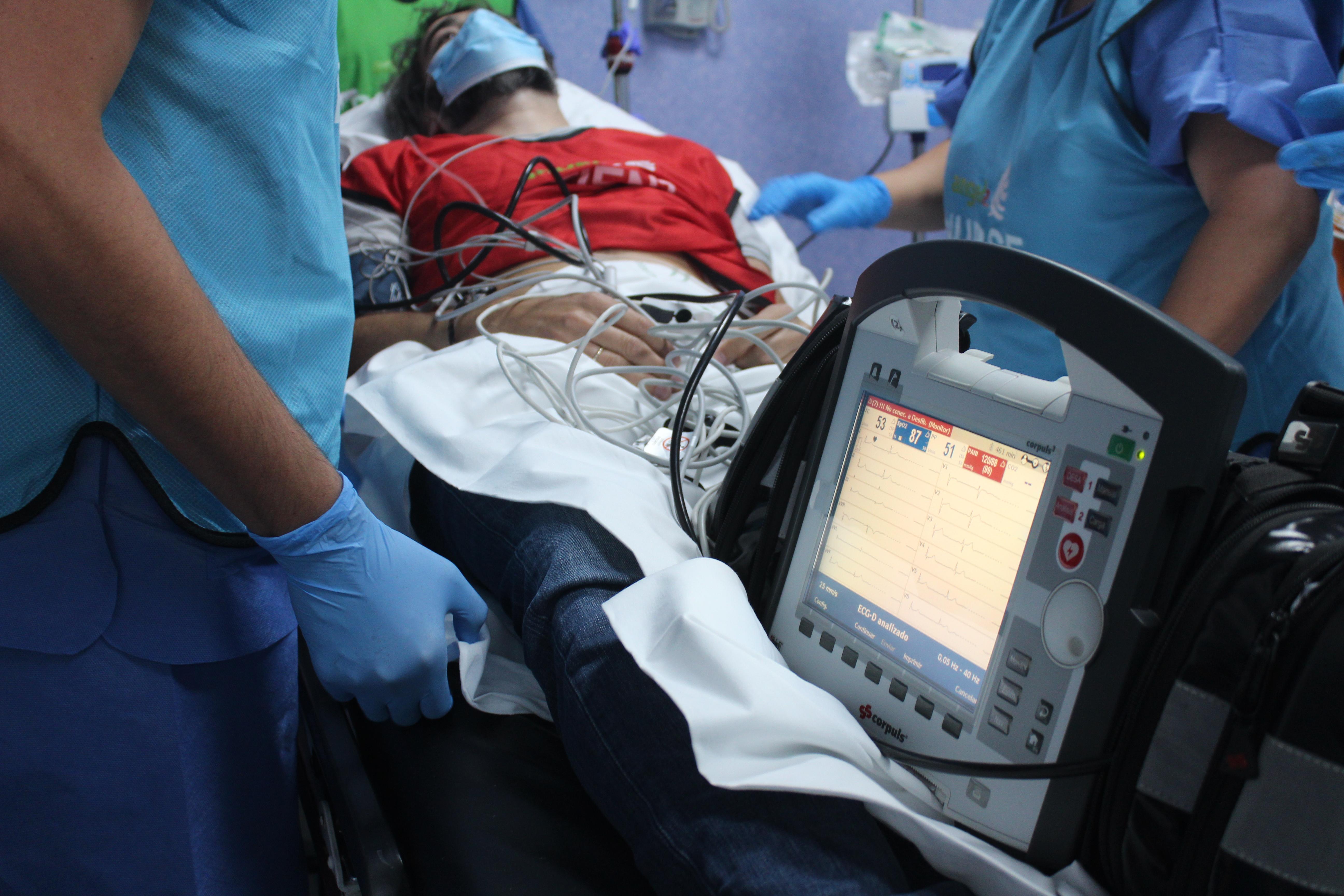 El Área Sanitaria Málaga-Axarquía organiza las 'I Jornadas Provinciales de Cuidados para Pacientes con ICTUS'