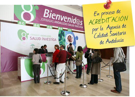 12ª Jornadas Andaluzas Salud Investiga