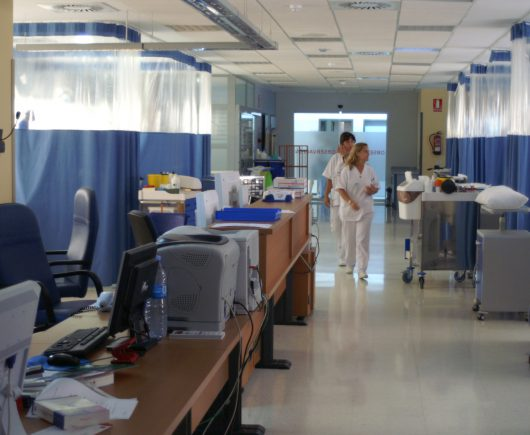El día 10 de noviembre se celebran las V Jornadas de Tutelaje Clínico en Enfermería
