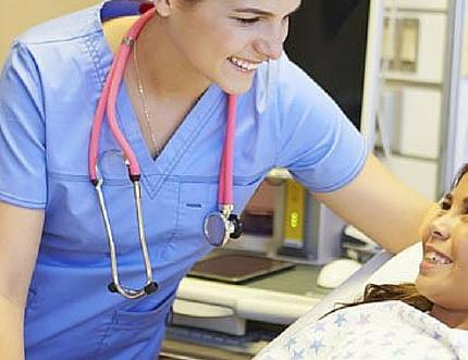V Congreso Internacional de Enfermería de la Infancia y XXI Jornadas Nacionales de Enfermería de la Infancia
