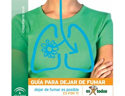 Actividades del Área Sanitaria Axarquía con motivo del Día Mundial sin Tabaco 2016