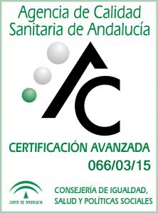 Certificación ACSA Unidad Formación