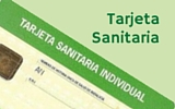 tarjeta sanitaria individual