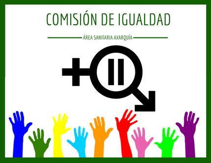 El Área Sanitaria Axarquía crea una Comisión de Igualdad para analizar las oportunidades de participación de sus profesionales