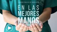 Sanidad pública en Andalucía: En las mejores manos