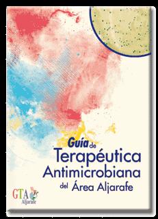 Guía Terapéutica Interniveles del Área Aljarafe