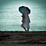 bajo el sol, Antonia