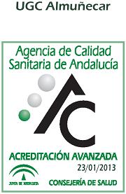 Acreditación U.G.C. Almuñecar