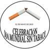 31 de Mayo. Dia Mundial Sin Tabaco