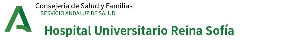 Servicio Andaluz de Salud. Consejeria de Igualdad, Salud y Politicas Sociales. Hospital Universitario Reina Sofia