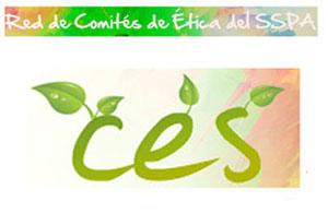 CES. Red de Comités de Etica del SSPA