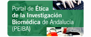 Portal de Ética de la Investigación Biomédica de Andalucia (PEIBA)