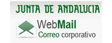 WebMail de la Junta de Andalucía
