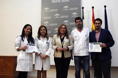 Entrega premio Prof. D. Carlos Pera