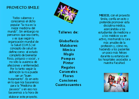Proyecto Smile