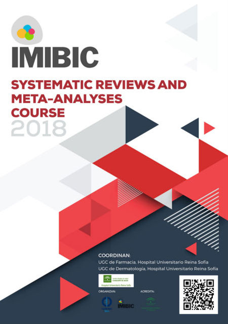 IMIBIC. Systematic Reviews and Meta-Analyses Course