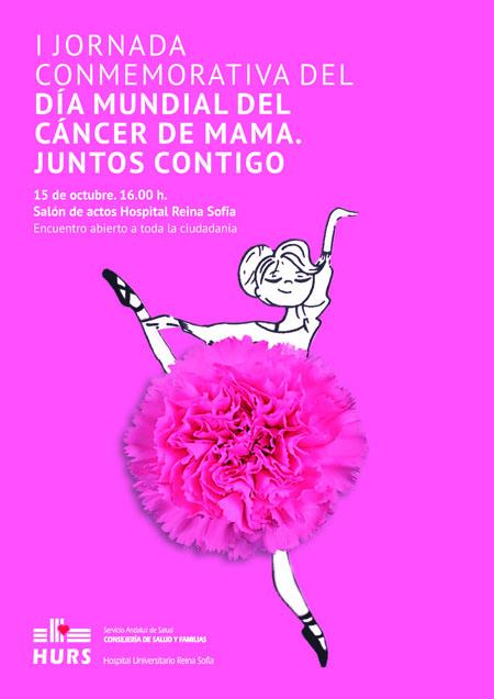 I Jornada Conmemorativa del Día Mundial del Cáncer de Mama