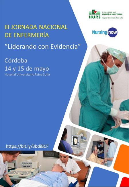 III Jornada Nacional de Enfermería