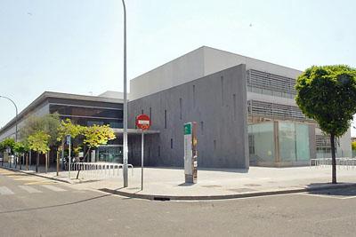 Centro de Especialidades Carlos Castilla del Pino