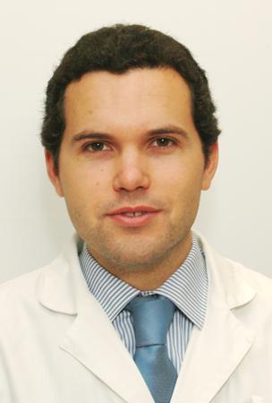 El doctor Javier Redel