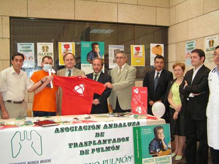 Campaña de promoción hacia la donación