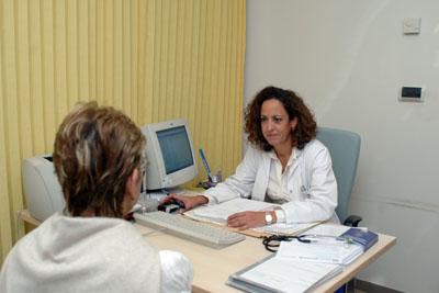 Consulta de la Unidad de Enfermedades Autoinmunes