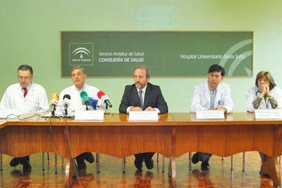 Presentación del Congreso de la Sociedad Española de Gastroenterología, Hepatología y Nutrición Pediátrica