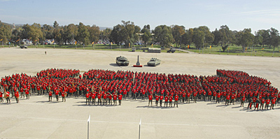 Brigada de Infantería Mecanizada Guzmán el Bueno X (BRIMZ X),