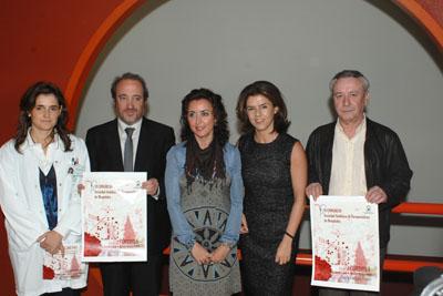 VI Congreso de la Sociedad Andaluza de Farmacia