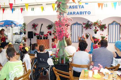 Caseta el Jarabito
