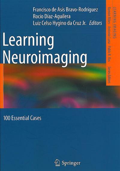 Portada del libro realizado por los radiólogos