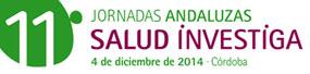 11 Jornadas Andaluzas Salud Investiga