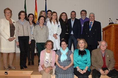 Profesionales de la función administrativa que se han jubilado en 2015