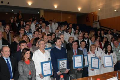 Profesionales acreditados hoy en Córdoba