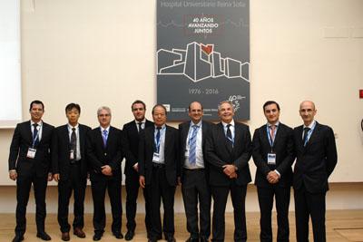 Cirujanos hepáticos de todo el mundo reunidos en Córdoba
