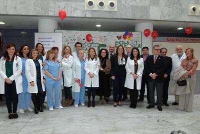 I Semana de la Hematología del Hospital Reina Sofía